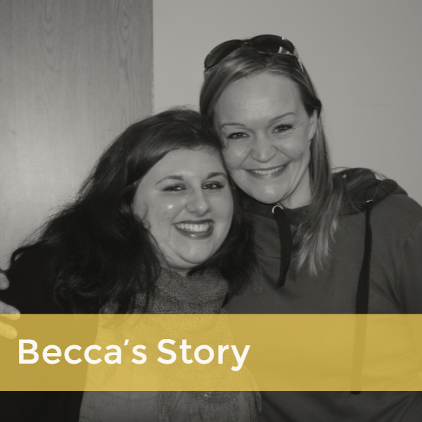 How a Teen Turned Her Life Around: Becca's Success Story