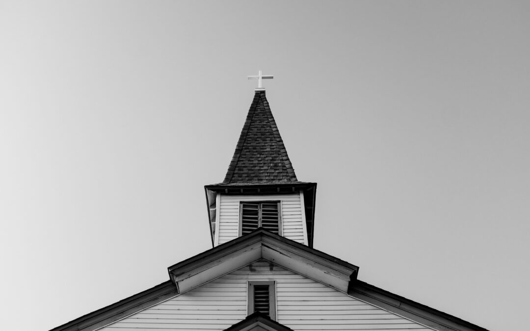 Church Partnerships with Eagle Village