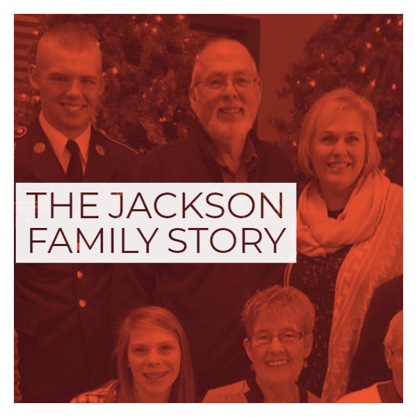 The Jackson Family Story