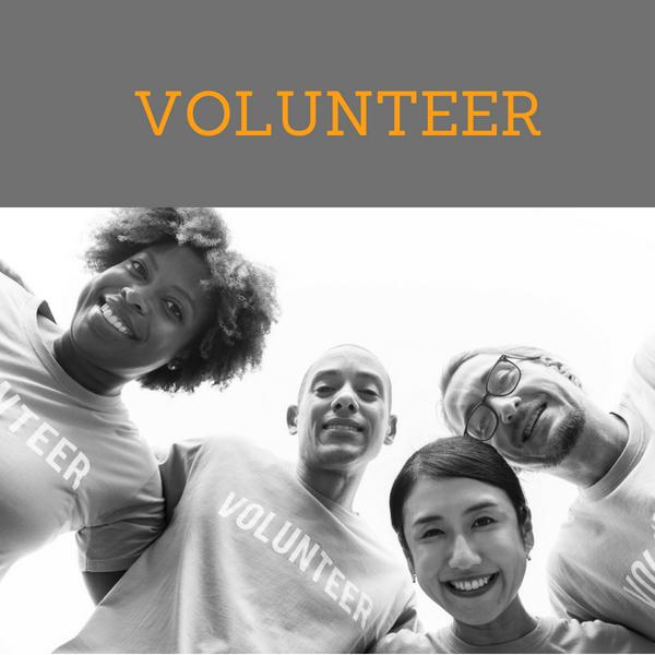 Transforming A Campus, Transforming Lives: Volunteer at Eagle Village!