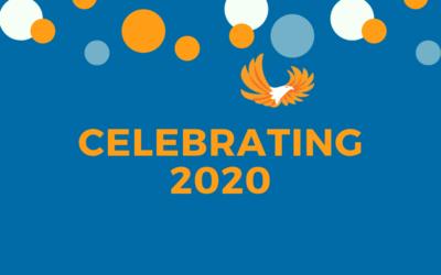 Celebrating 2020